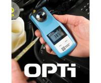 英國B+S OPTi化工行業數顯手持式折光儀