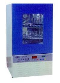 上海博泰生化培养箱SPX-150B
