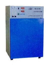 上海博泰二氧化碳培养箱WJ-3-160