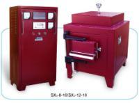 上海跃进箱式电炉SX2-8-16