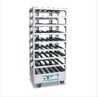 美國精騏鋁合金全主動輪細胞轉瓶機CGIII-16-F