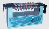海門其林貝爾多管快速混合器MT-360