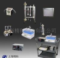上海精科实业自动紫外液相色谱层析分离仪MB-3升级配置