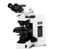 奥林巴斯BX2专业偏光显微镜BX41-75J21PO