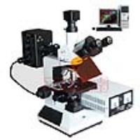 上海万衡电脑型落射荧光显微镜M30C