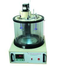 上海安德SYA-265C石油產品運動粘度恒溫浴