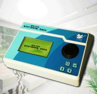 長春吉大小天鵝全自動室內空氣現場甲醛?氨測定儀GDYK-201MG