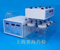 上海黃海藥檢片劑四用測定儀(脆碎,崩解,硬度六個杯溶出)數顯SY-6D(原78X-6A)