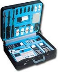 HI9804多参数水质现场快速分析测量仪