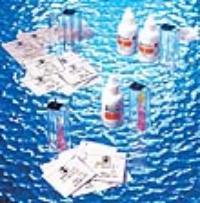 水产养殖和水族馆 <br> 化学测定组