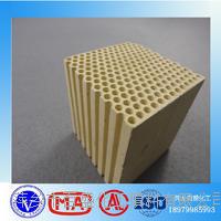 萍鄉百盛環保耐熱性能強蜂窩陶瓷 CP-005