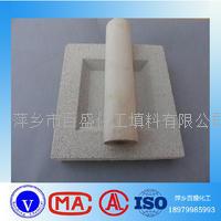 萍鄉百盛暢銷微孔陶瓷過濾板