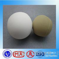 萍鄉百盛高硬度磨耗低高鋁研磨瓷球 φ25-75mm