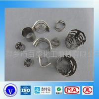 萍鄉百盛不鏽鋼金屬填料 25-76MM