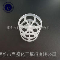 萍鄉百盛環保填料416金屬鮑爾環