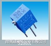 3266W-1-103LF BOURNS电位器一级代理 原装可先验货,后付款 3266W-1-103LF