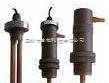 工业酸碱浓度计电极 J-803