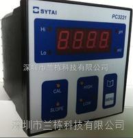 PC-3221简单经济型PH控制器