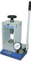 Atlas™ 手动液压机- 15T & 25T GS15011 Atlas™ 15T 手动液压机 GS25011 Atlas™ 25T 手动液压机