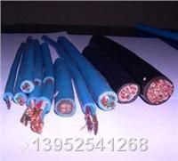 煤矿用阻燃橡套软电缆