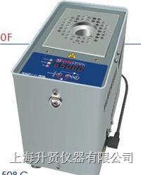 便携式干式温度校验仪
