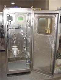 石油化工微量水分析系统 SXM-L-A型