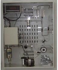 水泥過程氣體分析系統 SXM-2600型