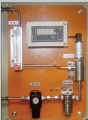 净化气微量水在线分析系统