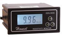DZG-303A型电阻仪