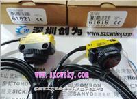 美国邦纳BANNER光电传感器QS18VN6R QS18VN6R