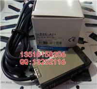 日本欧姆龙E3X-CN11光纤放大器 E3X-CN11