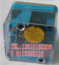 美国霍尼韦尔C6045D1019压力开关 C6045D1019