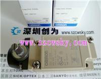 日本欧姆龙D4A-3105N限位开关 D4A-3105N