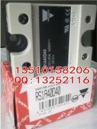 瑞士佳乐RS1A23D10固态继电器 RS1A23D10