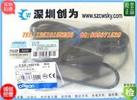 日本欧姆龙OMRON光纤放大器E3X-HD10 E3X-HD10