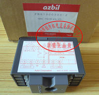 日本山武azbil保护继电器FRS100C300-2 FRS100C300-2