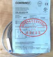 瑞士科瑞DW-AD-623-C8接近传感器 DW-AD-623-C8