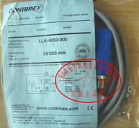 瑞士科瑞Contrinex光电传感器LLK-4050-000 LLK-4050-000