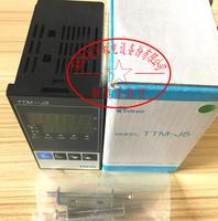 日本东邦TOHO温控器TTM-J5-P-ABM TTM-J5-P-ABM