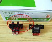 台湾力科RIKO光电传感器RX671-N RX671-N