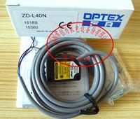 日本奥普士OPTEX光电传感器ZD-L40N ZD-L40N