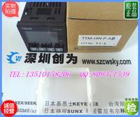 日本东邦TTM-I4N-P-AB温控器 TTM-I4N-P-AB