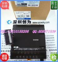 日本欧姆龙OMRON通信模块CP1W-DA042  CP1W-DA042