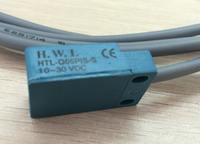 供应HWL接近传感器HTL-Q05PIS-S HTL-Q05PIS-S