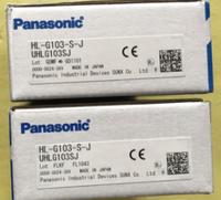 日本松下Panasonic激光传感器HL-G103-S-J HL-G103-S-J