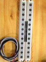 ESN-T12全新原装日本竹中TAKEX安全光幕ESN-TR12+ESN-TL12 ESN-T12