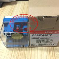 美国霍尼韦尔Honeywell压力开关C6097A2210 C6097A2210
