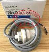 日本欧姆龙OMRON接近传感器E2FQ-X10E1 E2FQ-X10E1