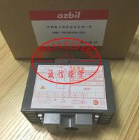 日本山武azbil保护继电器FRS100C200-2 FRS100C200-2