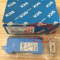德国西克SICK光纤放大器WLL180T-P434 WLL180T-P434